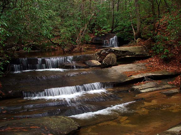 Directions Table Rock State Park Is On SC 11 Near The Greenville Pickens County Line Enter At West Gate Go Past Campground And Follow Signs