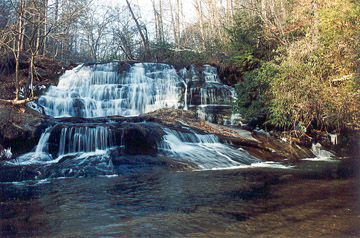 Directions Table Rock State Park Is On SC 11 Near The Greenville Pickens County Line From East Gate Opposite Headquarters Go